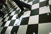 Städning av golv
