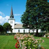Lysviks kyrka, Värmland