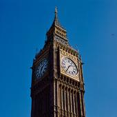 Big Ben i London, Storbritannien