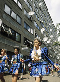 Karneval i Hammarkullen, Göteborg