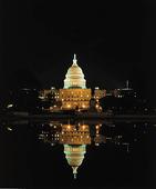 Capitolium i Washington DC, USA