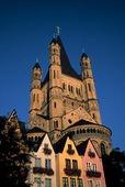 Mikaelskyrkan i Köln, Tyskland