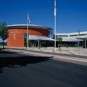 Konserthuset i Vara, Västergötland