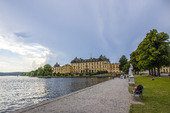 Drottningholms slott, Stockholm