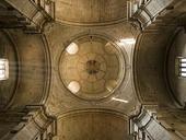 Tak i Compostela, Spanien