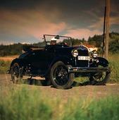 A?Ford från 1928