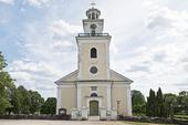 Lofta kyrka, Småland