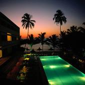 Swimmingpool, Sri Lanka