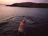 Bad i Bohuslän