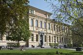 Kungliga biblioteket, Stockholm