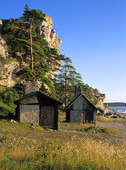 Fiskebodar, Gotland