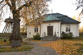 Torö kyrka, Södermanland