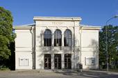 Söderhamns teater i Hälsingland