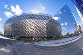 Tele2 Arena Globen, Stockholm
