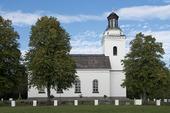 Söderfors kyrka