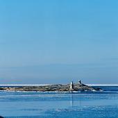 Eggskärs fyr, Bohuslän
