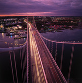 Älvsborg Bridge, Gothenburg