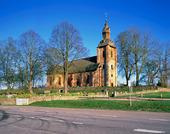 Askersunds kyrka, Närke
