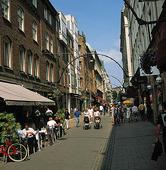 City, Stockholm
