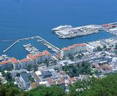 Gibraltar, Storbritannien