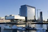 Institute of Contemporary Art i Boston,USA