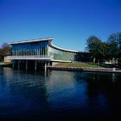 Halmstad Stadsbibliotek, Halland
