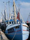 Fiskebåtar, Danmark