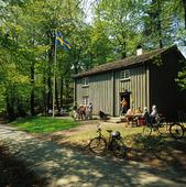Slottskogen, Göteborg