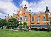 Umeå Rådhus, Västerbotten