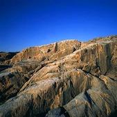 Granitklippa
