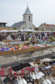 Kungsbacka marknad, Halland