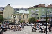 Möljen i Hudiksvall, Hälsingland