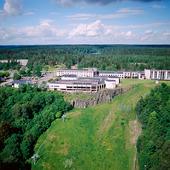 Billingehus i Skövde, Västergötland