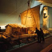 Kon-Tiki-museet i Oslo, Norge