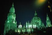 Katedral, Spanien