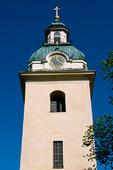 Helga Trefaldighetskyrkan, Gästrikland