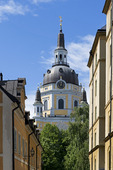 Katarina kyrka i Stockholm