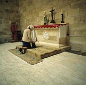 Den heliga gravens kyrka, Jerusalem