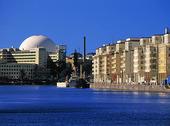 Norra Hammarbyhamnen, Stockholm