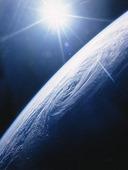 Solen och jorden