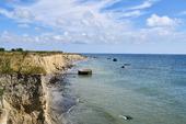 Gedser udde, Danmarks sydligaste plats