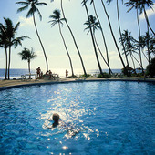 Swimmingpool,  Sri Lanka
