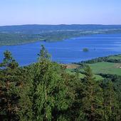 Landskapsvy, Värmland