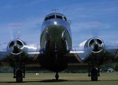 Veteranflygplan,  DC-3