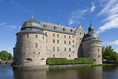 Örebro slott i Närke