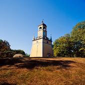 Klocktorn i Karlskrona, Blekinge