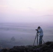 Bildbyrå fotograf