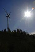 Sol- och vindenergi
