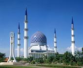 Moské i Malaysia