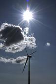 Vindkraft och solenergi